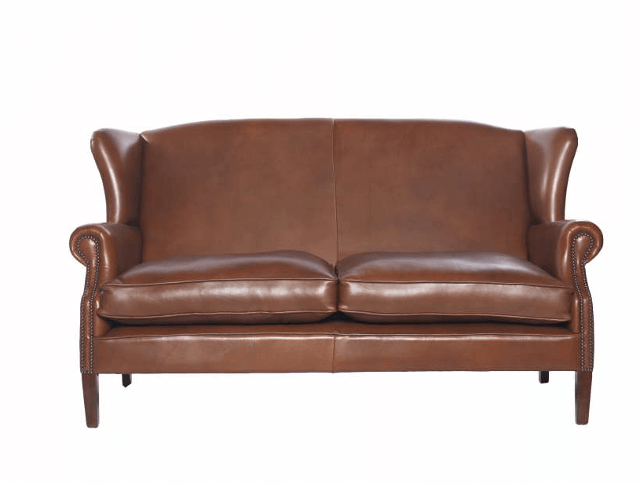 Chesterfield-Sofa Queen-Anne